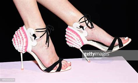 Ankle Tie Photos and Premium High Res Pictures - Getty Images