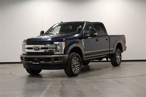 2019 ford f250 2019 ford f150 king ranch lifted