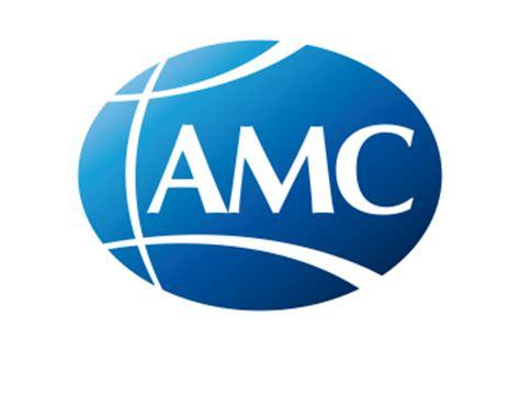 amc logo the purchase of genuine amc products fraud alert amc