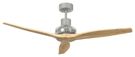 Airplane Prop Ceiling Fan by Propeller Grey