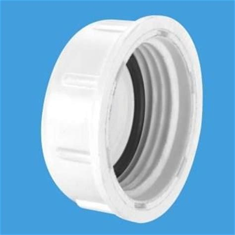 McAlpine Washing Machine Valve Cap   39000002   Plumbers