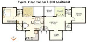 Images Bhk House Plan by Floor Plans Green City Hadapsar Pune Arihant