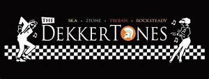 The Dekkertones Christmas shindig + Dr Ska / Bedford ...