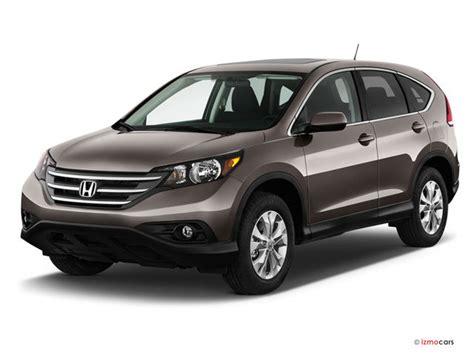 2014 Honda Cr-v Prices, Reviews & Listings For Sale