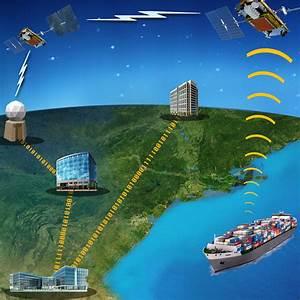 Maritime Geospatial Solutions