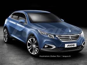 Gamme Peugeot 5008 : 201 peugeot 6008 7008 page 3 ~ Medecine-chirurgie-esthetiques.com Avis de Voitures