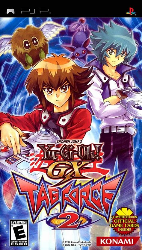 yu gi oh gx tag force 2 psp review any game