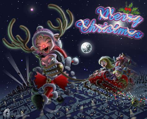 Setec astronomy, san francisco, california. Reindeer Flotilla by glitcher on DeviantArt