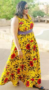 68 best images about Plus Size African Fashions on ...