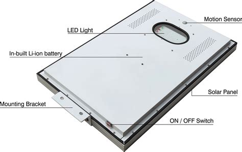 solar light india led driver with solar controller