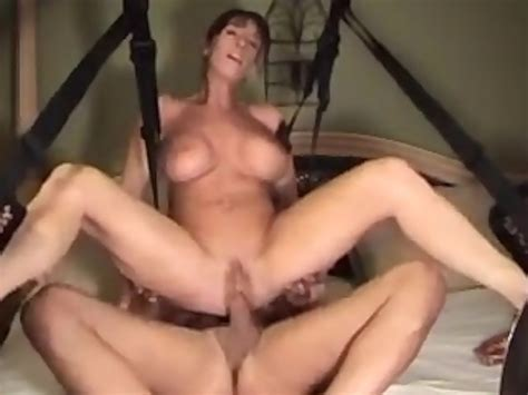 Husband And Wife Combine Fitness And Sex Life Free Porn