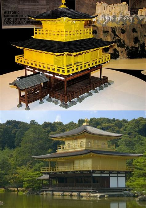 collectible buildings jj 23 24 amazing lego collections from around the world 33 pics izismile