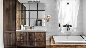 Store Salle De Bain : salle de bain champ tre ateliers jacob ~ Edinachiropracticcenter.com Idées de Décoration