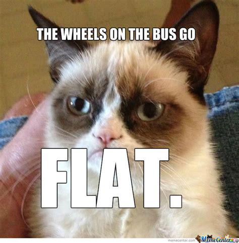 weels   bus goflat  charlottehavs meme center