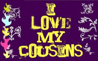 National Cousins Day 2017