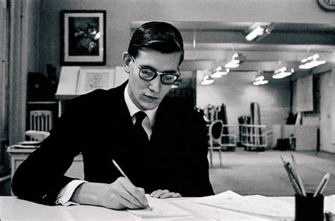 la chambre syndicale de la haute couture designer history yves laurent ethically fashioned
