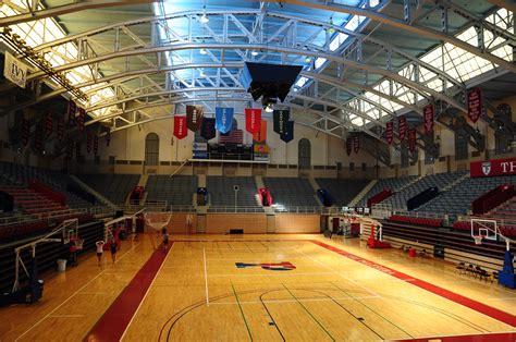 soul  college basketball