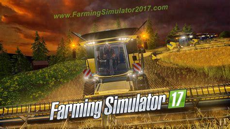 llight farms ls ls farming simulator 2017 possible be more realistic it
