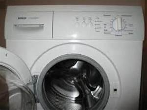 Bosch Waschmaschine Reparaturanleitung : waschmaschine bosch classixx 5 1200 in berlin ~ Michelbontemps.com Haus und Dekorationen