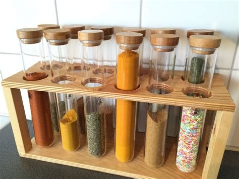 Test Spice Rack Australia by I Bought 12 Rimforsa Glass From Ikea But Skipped