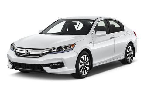 2017 Honda Accord Hybrid Reviews And Rating