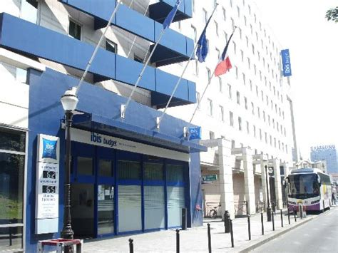 ibis budget porte de montmartre updated 2017 prices hotel reviews tripadvisor