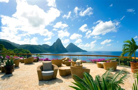Jade Mountain Architecture And Design