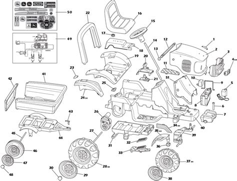 pictures about deere l130 parts diagram anything about tractors
