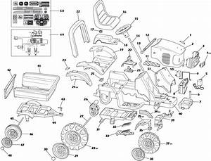 Pictures About John Deere L130 Parts Diagram