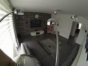 Wohnzimmergestaltung Mit Tapeten : wohnideen wohnzimmer altbau ~ Sanjose-hotels-ca.com Haus und Dekorationen