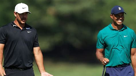 Brooks Koepka determined to search out kind earlier than ...