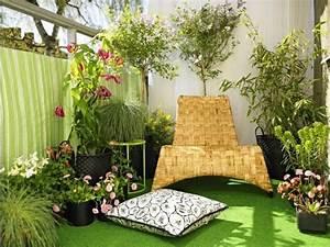 Lavendel Pflanzen Balkon : wundersch ne balkongestaltung ideen mit pflanzen ~ Lizthompson.info Haus und Dekorationen