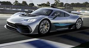 Amg Project One : mercedes amg project one storms into frankfurt new hypercar benchmark ~ Medecine-chirurgie-esthetiques.com Avis de Voitures