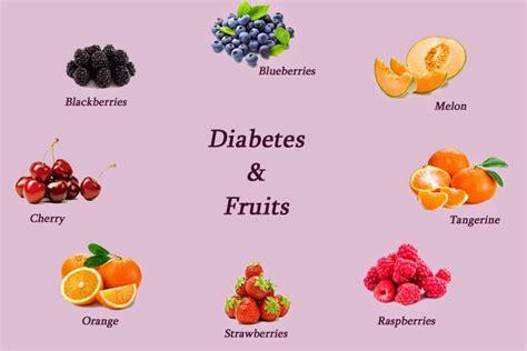 fruits   good  diabetics november