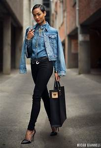 Denim Jacket Outfits u2013 Always Comfortable Always Stylish