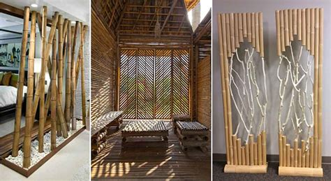 bamboo home decor 5 ways to use bamboo in your home decor home interior