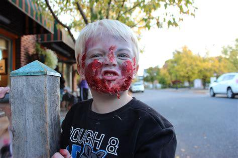 fun zombie activities  kids