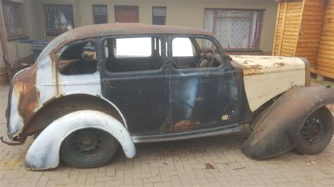 1938 Vw Beetle For Sale by Vw Beetle In Classic Cars In Gauteng Junk Mail