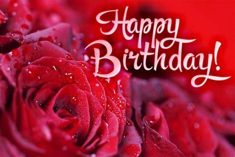 Happy Birthday Roses Images Happy Birthday Roses Images Birthday Roses Pictures