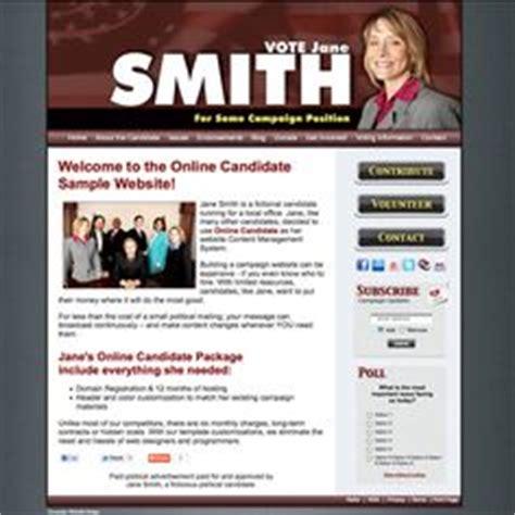political fundraiser event flyer templates officecom