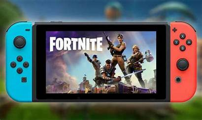 Switch Fortnite Nintendo Console Coming Might Nearly