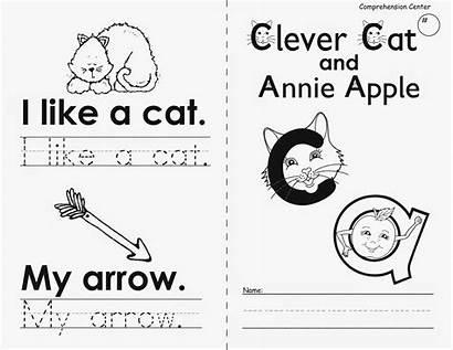 Letterland Printable Worksheets Land Annie Coloring Apple