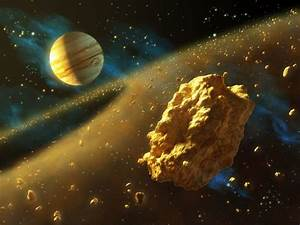 What is the Difference Between Asteroids, Meteors and ...