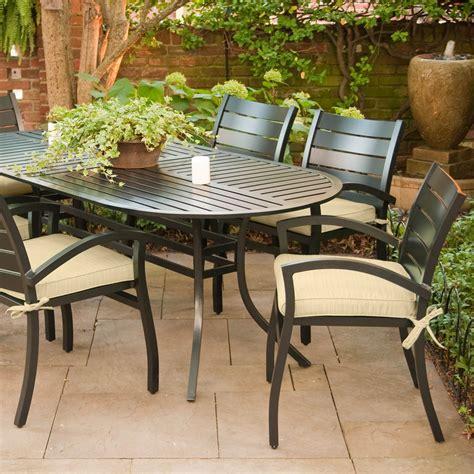 miyu furniture fremont collection 7 dining set