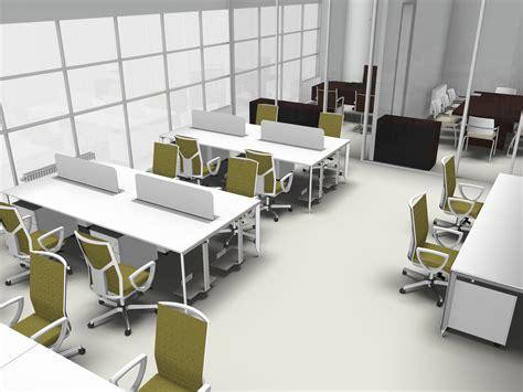 In Ufficio by New Office Propone Soluzioni Duarredo Ufficio A