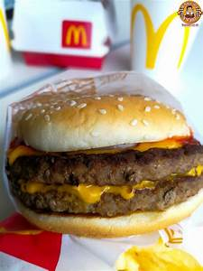 THE PICKIEST EATER IN THE WORLD: MCDONALD'S SECRET MENU IS ...