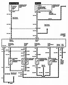 1997 Acura Cl Wiring Diagram