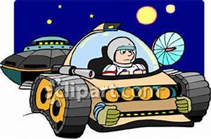 Space Exploration Clip Art (page 2) - Pics about space