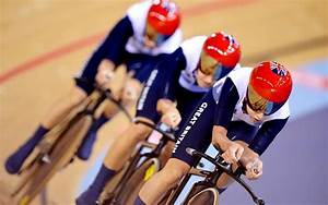 London 2012 Olympics: velodrome rocks as Team GB takes ...