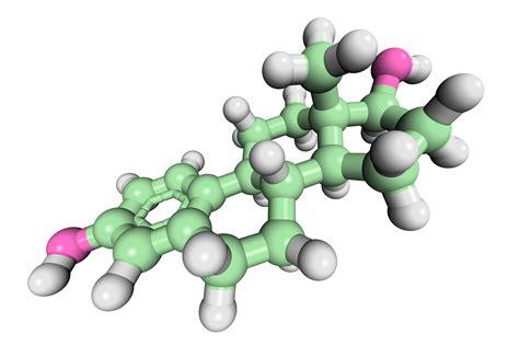 What Is Ethinyl Estradiol Estrogen